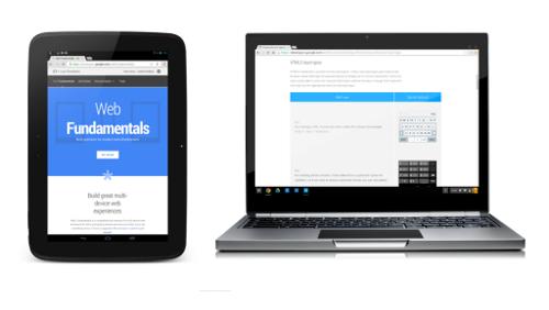 UX design: l'esempio di Google