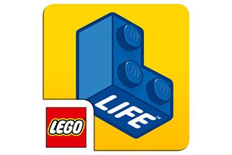LEGO® Life – Scopri, Crea e Condividi