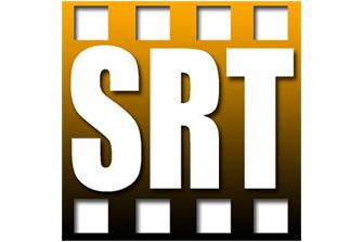 SRTEd: SRT Subtitles Editor