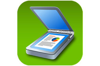 Clear Scanner: Free PDF Scans