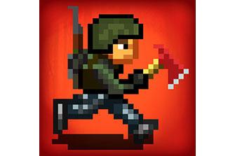Mini DAYZ – Survival Game