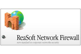 ReaSoft Network Firewall