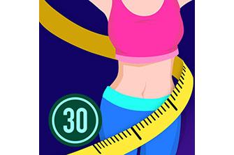 Perdi peso in 30 giorni