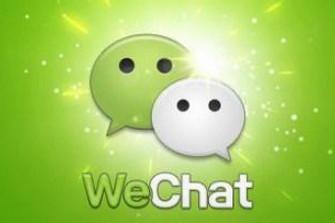 WeChat per Desktop