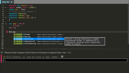 Stencil: un compiler per i web component