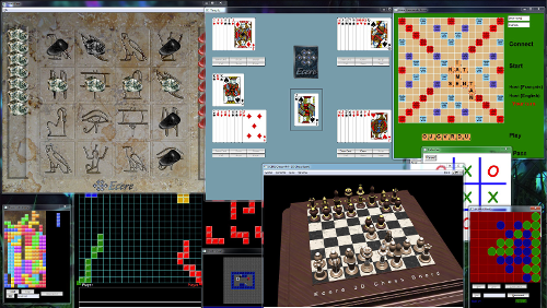 Ecere SDK: toolkit open source per il game development