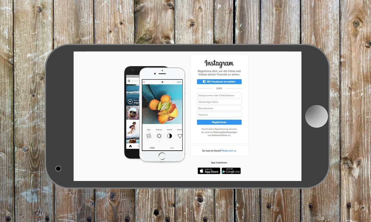 Social marketing su Instagram: cosa sapere