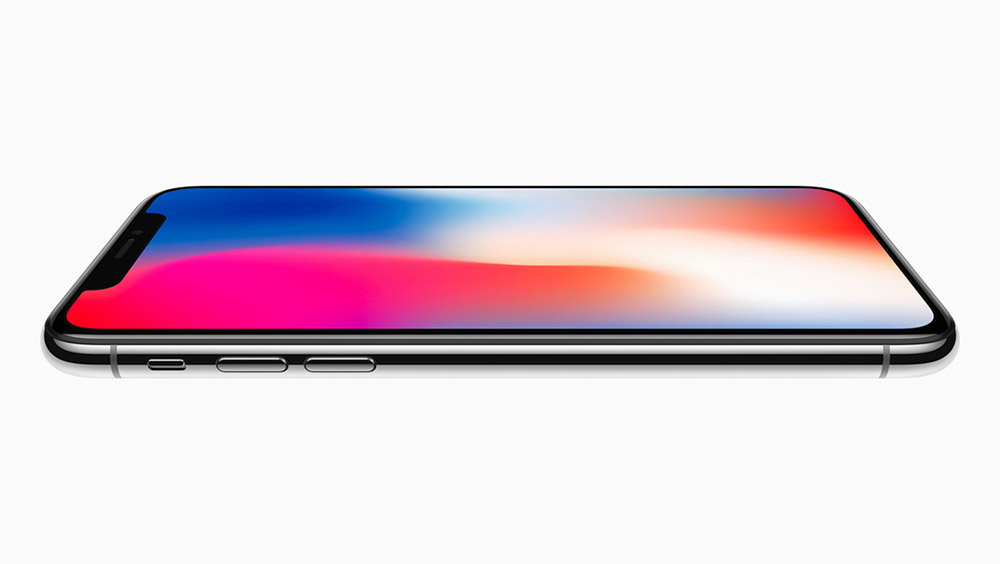 iPhone X: linee guida Apple per il web design