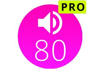 Musica anni '80 Pro