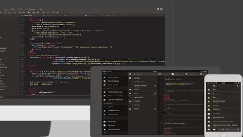 Codeanywhere: l'IDE Cloud per sviluppare ovunque