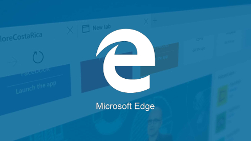 Edge modifica l'User Agent per Android e iOS