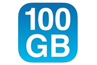 100 GB Photo Cloud Storage – Degoo