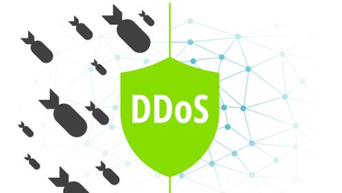 Attacchi DDoS nel 2017: crescono le botnet IoT