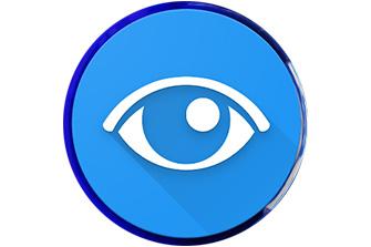 iBlue: Filtro Luce Blu