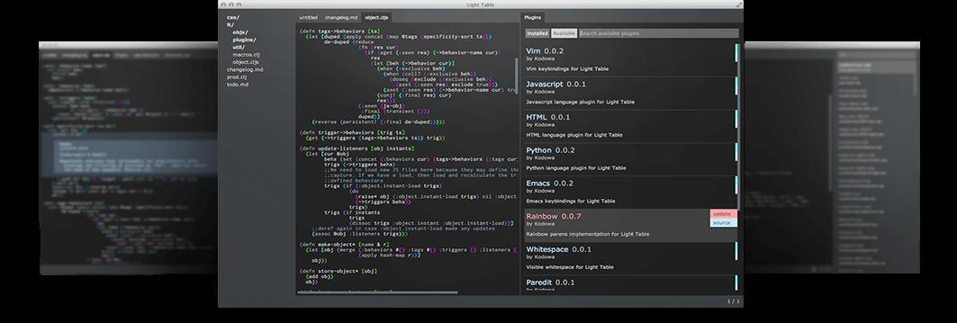 4 code editor open source per Linux (e non solo)