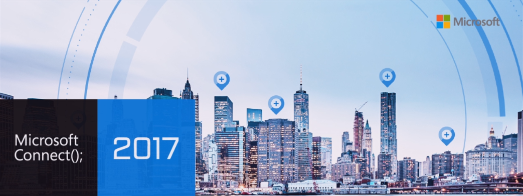 Microsoft Connect(); 2017: nuovi strumenti per AI, IoT e Machine Learning