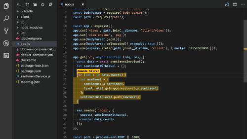 Visual Studio Live Share per lo sviluppo collaborativo