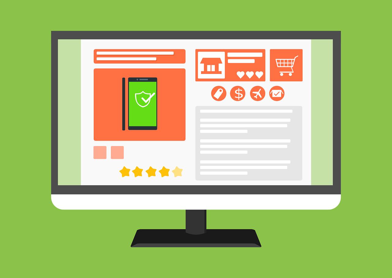 E-commerce: consigli di sicurezza per gli shop online