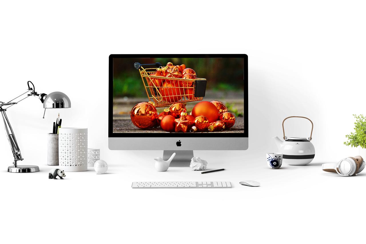 Ottimizzare il proprio eShop per le vendite natalizie