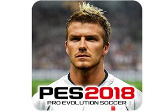 PES 2018 Mobile (Pro Evolution Soccer)