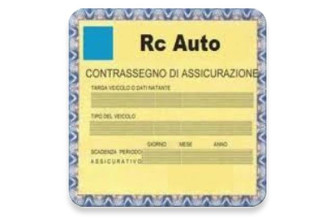 Verifica RC Auto e Furto