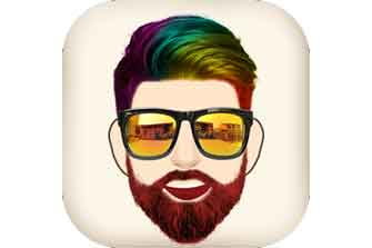Beard Photo Editor