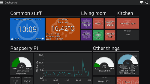 5 home automation tool open source