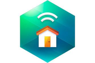 Kaspersky Smart Home & IoT Scanner