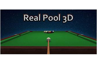 Real Pool 3D: Poolians