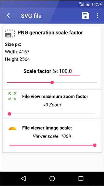 SVG Viewer | Download gratis da HTML it