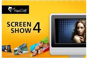 AquaSoft ScreenShow
