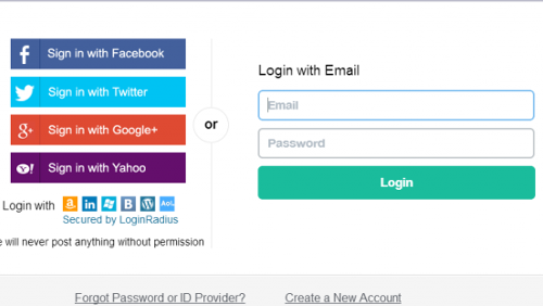 Cierge: passwordless login manager basato su OpenID Connect