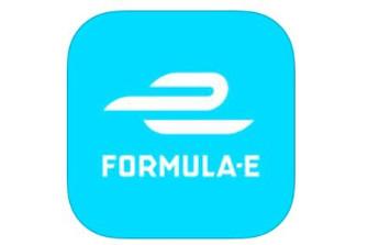 Formula E App