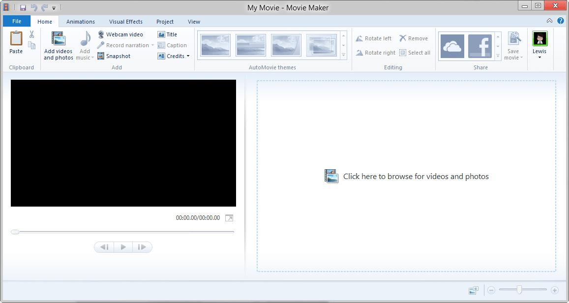 effetti speciali per windows movie maker