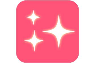 KiraDroid: Glitter Camera