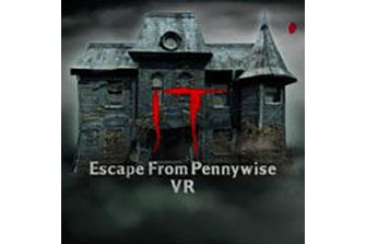 IT: Fuga da Pennywise VR