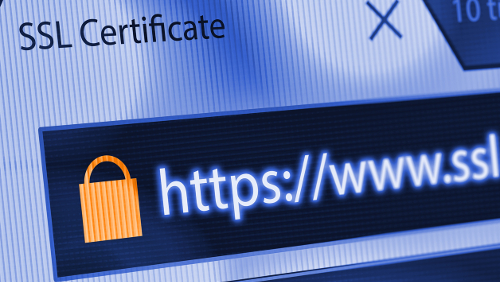 Mozilla: i secure context su HTTPS/TLS nei development standard