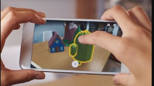 Google: rilasciato ARCore 1.0 e nuovo update per Google Lens