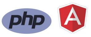 php-angular