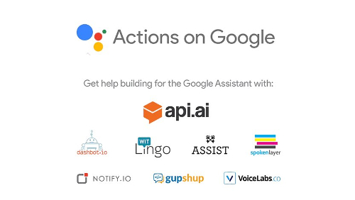 Actions on Google arriva anche in Italia