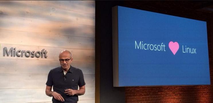 Microsoft: un tool per avviare qualsiasi distro Linux su Windows 10