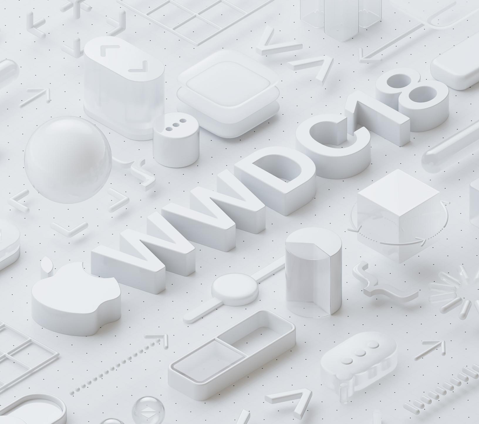 Apple WWDC 2018: quali novità ci aspettano?