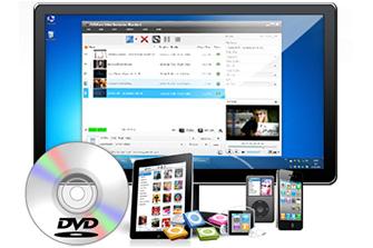 AVCWare DVD Ripper Ultimate