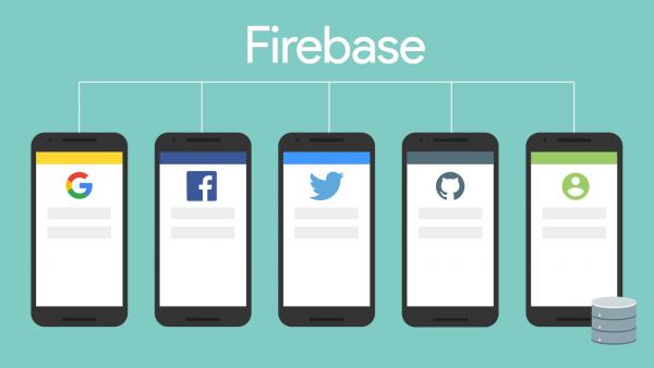 Soluzioni offerte da Firebase Authentication
