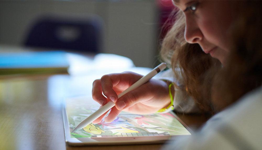 """Apple lancia """"Creatività per Tutti"""""""
