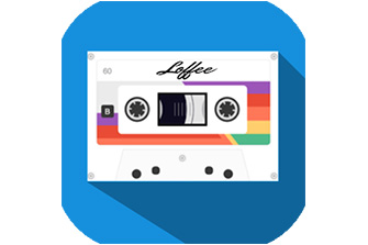 Loffee: Lo-Fi Music