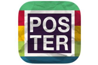 Poster Maker-Poster Design