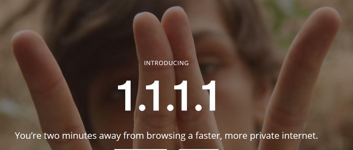 DNS Resolver: CloudFlare a confronto con Google e OpenDNS