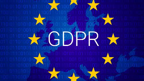 Cloud Development nell'era del GDPR