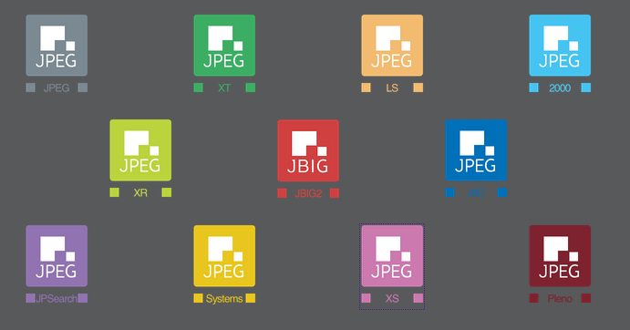 JPEG XS: JPEG per AR, VR, guida autonoma e video editing